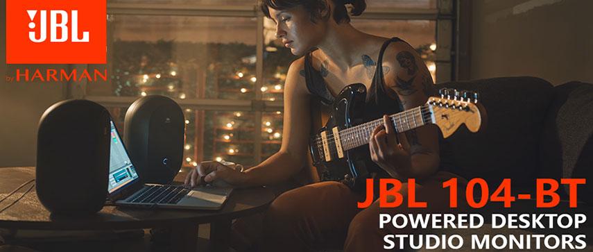 JBL-104-BT